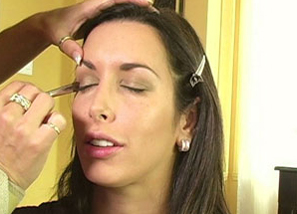 Backstage - Make up Teasing 3
